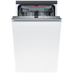 Встраиваемая посудомоечная машина 45 см Bosch Serie|6 SPV66MX10R