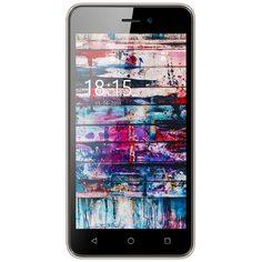 Смартфон BQ mobile BQ-5002G FUN Dark Gold
