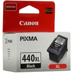 Картридж для струйного принтера Canon PG-440XL