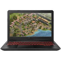 Ноутбук игровой ASUS TUF Gaming FX504GE-E4246