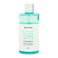 Мицеллярная вода DEWYTREE THE CLEAN LAB 370 мл