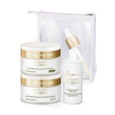 Yves Rocher Программа ухода «Обновление кожи»