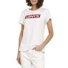 Футболка LEVIS 17369 белый