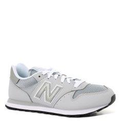 Кроссовки NEW BALANCE GW500 светло-серый