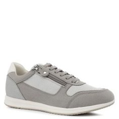 Кроссовки GEOX D74H5A серый