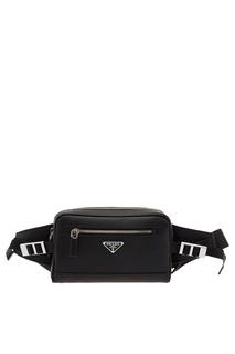 9cee3a8f7d5c Мужские сумки на пояс Prada – купить поясную сумку в интернет ...