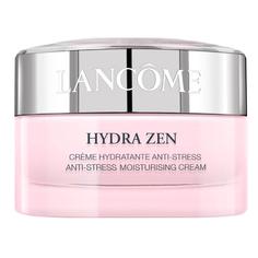 LANCOME Интенсивный увлажняющий дневной крем с антистресс эффектом Hydra Zen