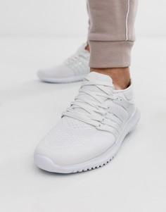 Белые кроссовки Loyalty and Faith - Белый