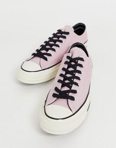 Розовые кеды Converse Chuck 70 - Розовый