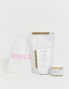 Набор средств по уходу за кожей Sister & Co New Mum - Бесцветный