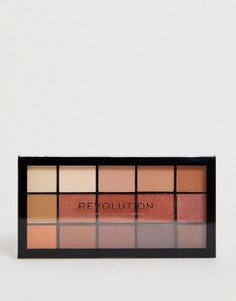 Палитра Revolution Re-Loaded Palette Iconic Fever - Мульти