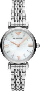 Наручные часы Emporio Armani Gianni T-Bar AR11204