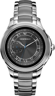 Наручные часы Emporio Armani Connected Touchscreen Smartwatch ART5010