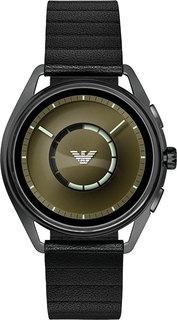 Наручные часы Emporio Armani Connected Touchscreen Smartwatch ART5009