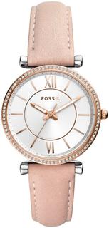 Наручные часы Fossil Carlie ES4484