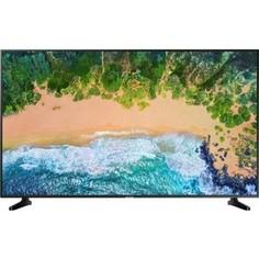 LED Телевизор Samsung UE65NU7090U