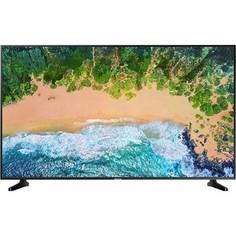 LED Телевизор Samsung UE43NU7090U