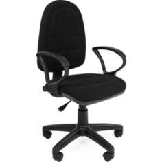 Офисное кресло Chairman Престиж Эрго С-3 черный