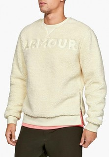 Свитшот Under Armour BE SEEN Sherpa Crewneck BE SEEN Sherpa Crewneck