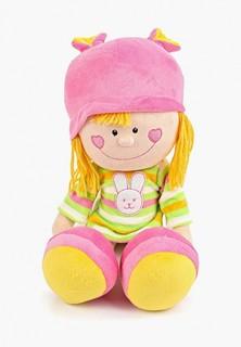 Игрушка мягкая Stip Кукла Наташа, высота 50 см.