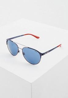 Очки солнцезащитные Polo Ralph Lauren PH3123 936680