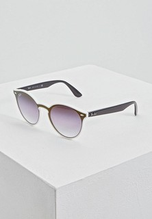 Очки солнцезащитные Ray-Ban® RB4380N 64160U