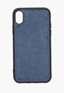 Чехол для iPhone Burkley XR Flex Cover