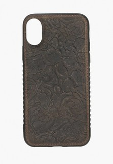 Чехол для iPhone Burkley X Flex Cover