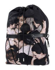 Рюкзаки и сумки на пояс Dior