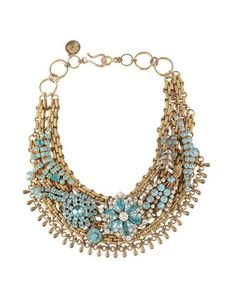 Ожерелье Madame RÊve