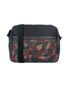 a7c29e5e4ba9 Сумки Fred Perry – купить сумку в интернет-магазине | Snik.co