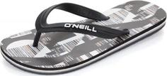 Шлепанцы для мальчиков ONeill FB, размер 32 O'neill