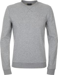 Джемпер мужской JACK WOLFSKIN Logo, размер 50-52
