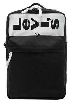 Текстильный рюкзак с логотипом бренда Levis