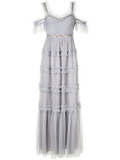 Needle & Thread платье Helena