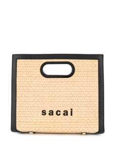 Сумки Sacai
