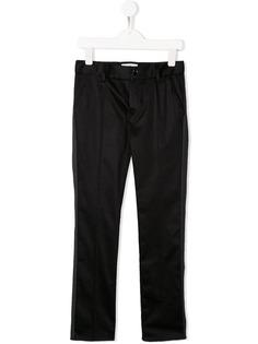 Paolo Pecora Kids классические брюки чинос