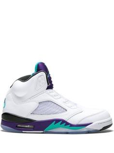 Jordan кроссовки Jordan 5 Retro NRG Fresh Prince