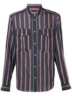 Isabel Marant рубашка в стиле casual