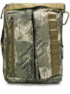 Nike рюкзак с принтом
