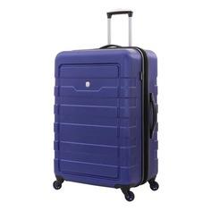 Чемодан Wenger TRESA синий WG6581343177 48x76x30см 100л.
