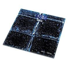 Напольные весы BBK BCS3004G, до 180кг, цвет: черный