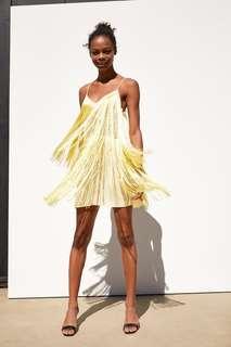 0d7254f35b9aac2 Платья с бахромой – купить платье в интернет-магазине | Snik.co