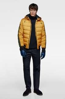 865a18e8519 Мужские куртки Zara – купить куртку в интернет-магазине