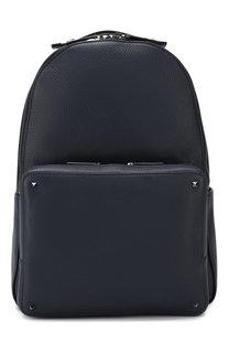 Кожаный рюкзак Valentino Garavani Rockstud Valentino
