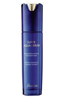 Интенсивная увлажняющая сыворотка Super Aqua-Serum Guerlain