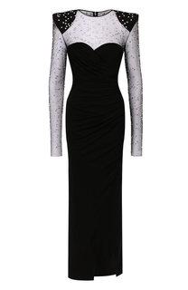 6e6a461dd Купить женское платье Balmain - цены на платья Бальман на сайте Snik.co
