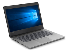 Ноутбук Lenovo IdeaPad 330-14AST Black 81D5004ARU (AMD E2-9000 1.8 GHz/4096Mb/128Gb SSD/AMD Radeon R2/Wi-Fi/Bluetooth/Cam/14.0/1920x1080/Windows 10 Home 64-bit)