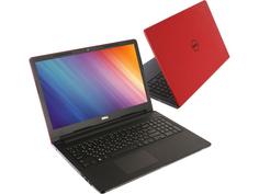 Ноутбук Dell Inspiron 3573 3573-6069 (Intel Pentium Silver N5000 1.1GHz/4096Mb/500Gb/Intel HD Graphics/Wi-Fi/Bluetooth/Cam/15.6/1366x768/Linux)