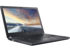 Ноутбук Acer TravelMate TMP449-G3-M-589F NX.VH0ER.001 (Intel Core i5-8250U 1.6GHz/8192Mb/1000Gb + 128Gb SSD/No ODD/Intel HD Graphics/Wi-Fi/Bluetooth/Cam/14/1920x1080/Linux)